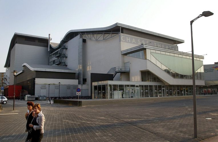Chassé Theater in Breda. Beeld ANP