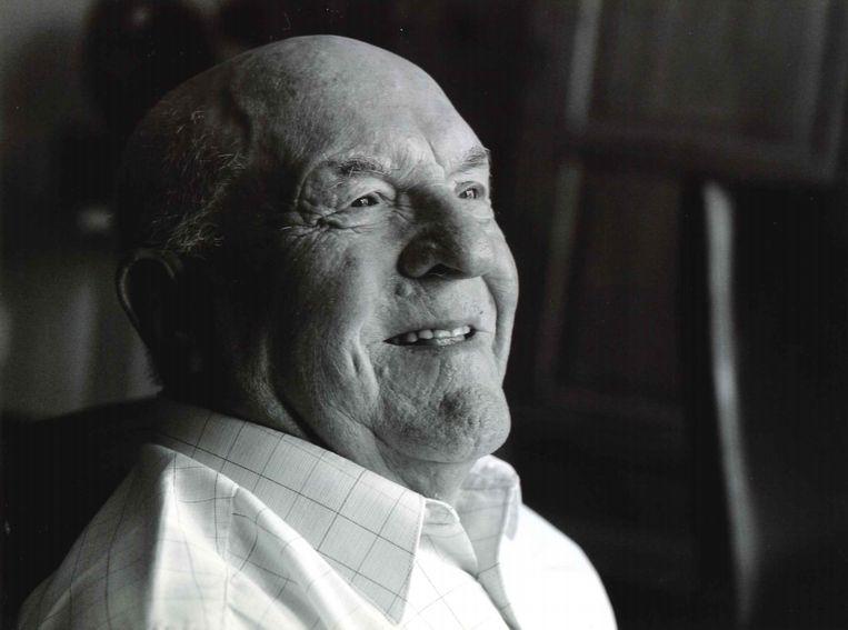 Jan Winters werd 92 jaar