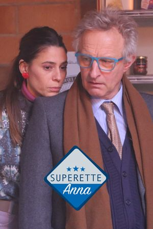 Superette Anna