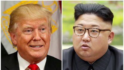 """""""Noord-Koreaanse nucleaire wapens enkel naar VS gericht"""""""