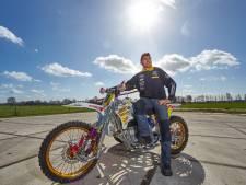 Fysieke aanslag en corona brengen zijspancrosser Daniël Willemsen op kruispunt in carrière