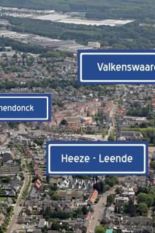 Mogelijke fusie tussen Valkenswaard, Cranendonck en Heeze-Leende