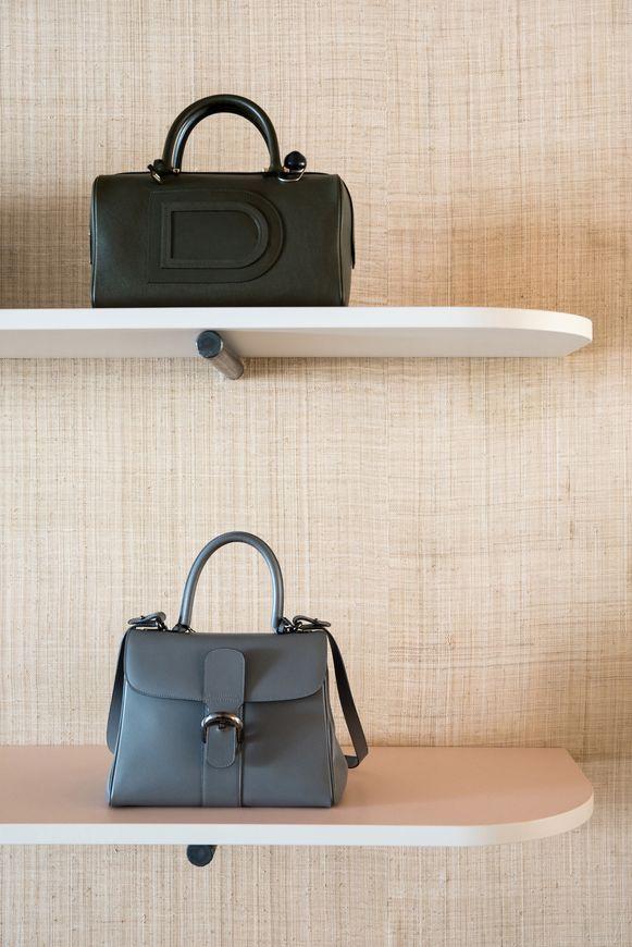 0a092fa7aa0 Met deze tips scoor je de vintage handtas van je dromen: