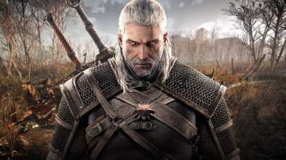 Netflix tovert The Witcher-games om tot serie