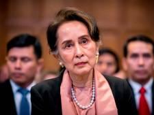 """Aung San Suu Kyi nie toute """"intention génocidaire"""" contre les Rohingyas: """"Un tableau trompeur et incomplet"""""""