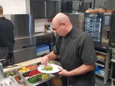 Restaurant met friettent in Kerkdriel ontvangt eerste gasten