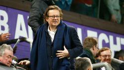Marc Coucke herinvesteert drie miljoen euro in Anderlecht