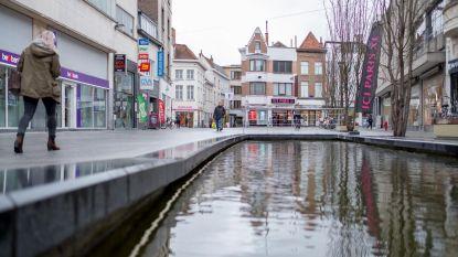 Bruul mooiste winkelstraat van België