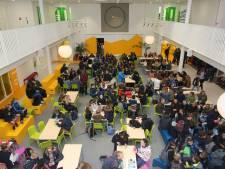 Veluws College Twello voelt jas knellen: aanvraag ingediend voor noodlokalen