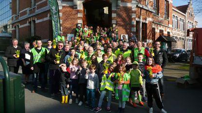 Vrijwilligers halen 1,8 ton zwerfvuil op tijdens Lenteschoonmaak