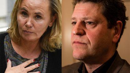"""""""Stukgelopen relatie tussen Homans en Meeuws ligt aan de basis van politieke vete in Antwerpen"""""""