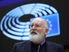 Duizend miljard euro voor klimaatneutrale EU