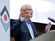 Kabinet wil jong en oud laten loten als IC overstroomt; KBO Brabant vindt juist dat arts bij gelijke kansen wel jongere voorrang moet geven