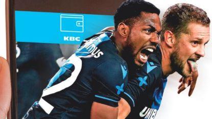 KBC wil scoren met goals