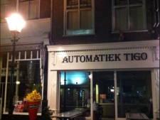 Inderdaad corona bij Tigo; automatiek tot en met 18 oktober dicht