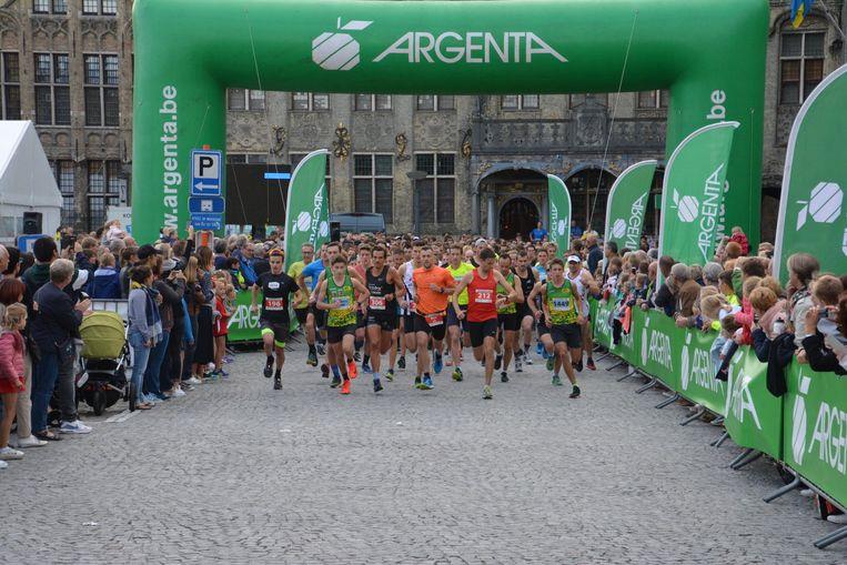 De vijfde editie van de Veurnse stratenloop komt eraan.