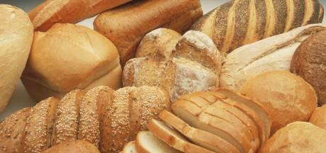 Inbreker betrapt bij inbraak in bakkerij in Goirle