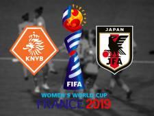 Leeuwinnen op jacht naar kwartfinales WK