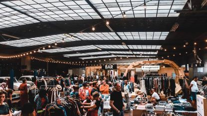 """Wagenoord organiseert rommelmarkt online: """"Zo houden we de spirit levendig"""""""