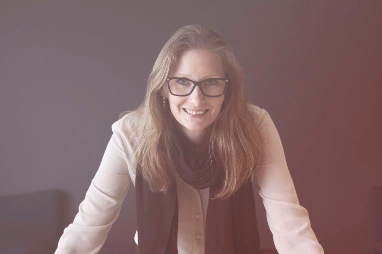 null Beeld Caroline Kjellin, 'Software Engineer'