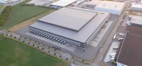 Servicekantoor Goossens trekt in bij distributiecentrum op Doornhoek