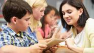 """Gemeente investeert in tablets: """"Elk kind moet les kunnen volgen"""""""