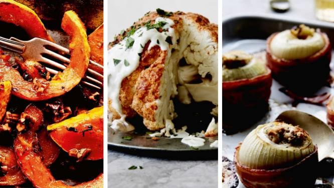 Comfort food voor frisse dagen: 3 x heerlijk herfstige bijgerechten