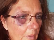 Sandra (53) bang na mishandeling: 'Ik zie in elke man een dader'