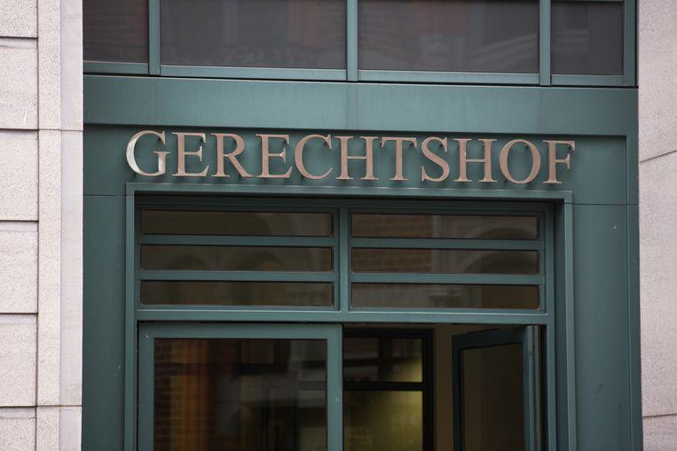 G. stond terecht voor de strafrechtbank in Tongeren.