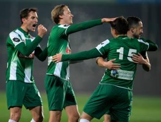 Vlotte 4-0-zege tegen RWDM voor sterk Lommel SK