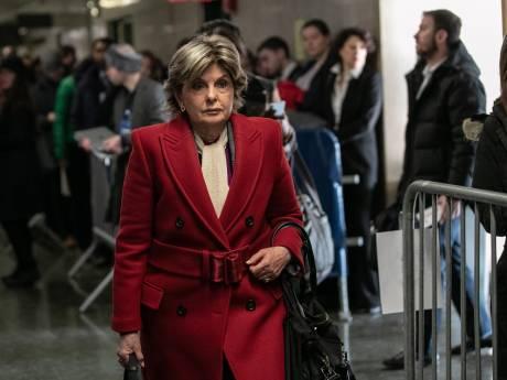 Niemand in Hollywood durft deze vrouw uit te lachen: de schrik van Weinstein