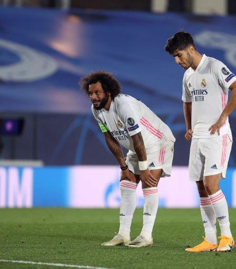 Voor PSG en Real Madrid is het nu al buigen of barsten
