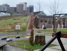 Nader onderzoek naar locaties nieuw stadhuis Amersfoort van de baan