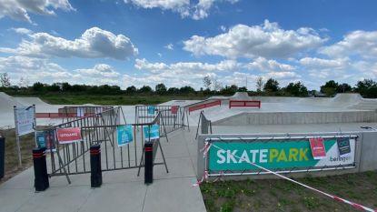 """Skatepark van Beringen opent opnieuw de deuren: """"Toezichthouders gezocht"""""""