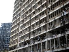 Une diplomate allemande tuée dans l'explosion à Beyrouth
