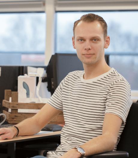 Productspecialist Roy (23) weet alles over seksspeeltjes: 'Mijn vrienden vragen mij om advies'