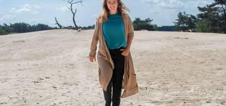 Marianne Thieme: 'Heerlijk om na zware week in een groene oase terecht te komen'