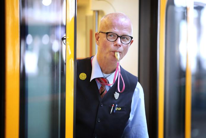 Dagelijks vertrekken zo'n 35 treinen zonder conducteur.