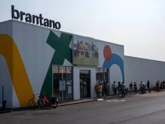 """Overname Brantano-winkels is volgens vakbond """"geen klassieke overname na faillissement"""""""