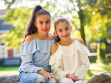 Susanna en Dianna uit Gilze: de nieuwe Lili en Howick
