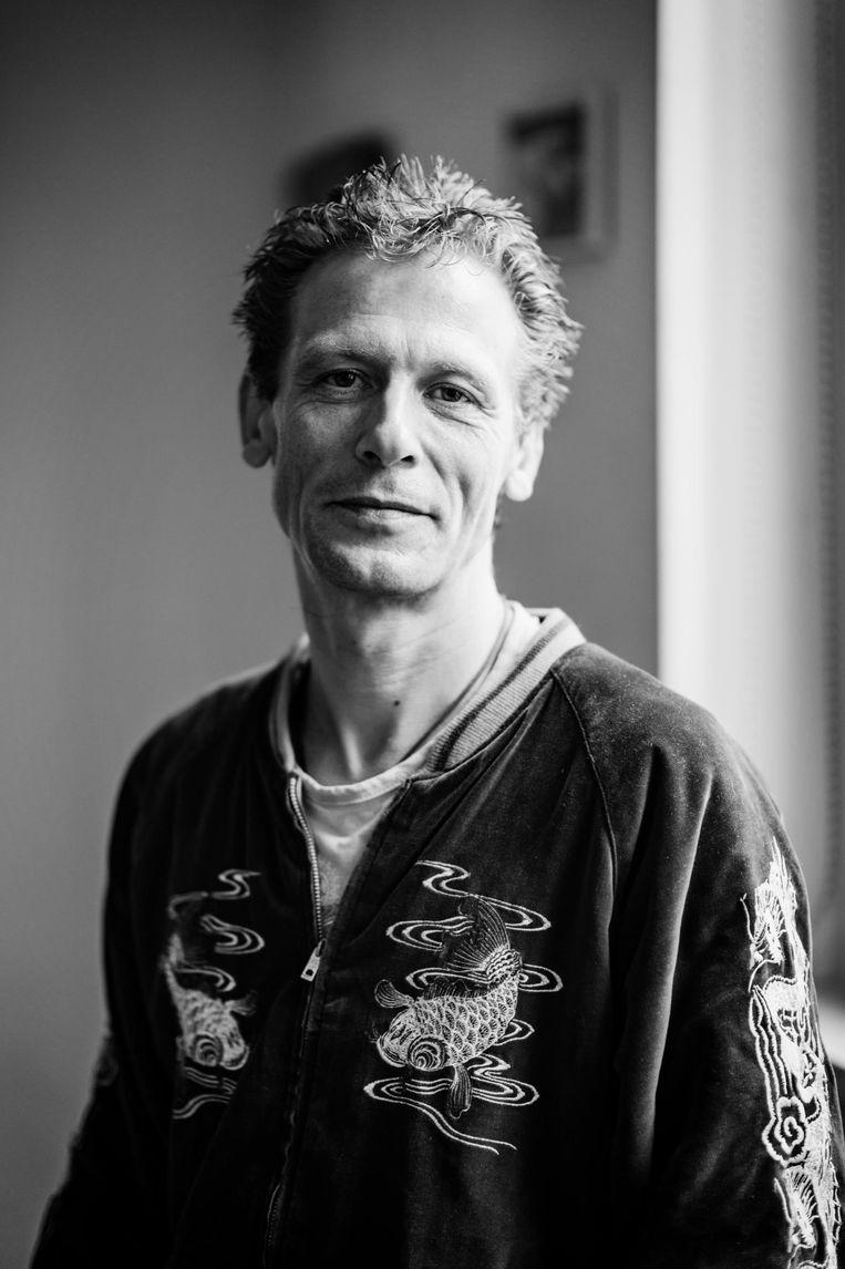 Seth Castelijn Beeld Neeltje de Vries