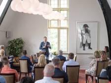 Twentse CDA-prominenten achter Omtzigt: 'Pieter is een volbloed volksvertegenwoordiger'