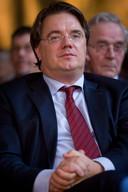 Wim van de Donk in 2009