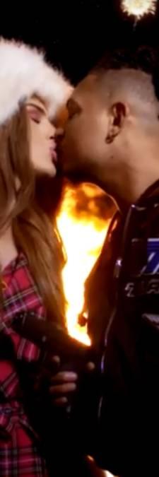 Famke Louise en Ronnie Flex pakken miljoen views in een dag met nieuwe clip