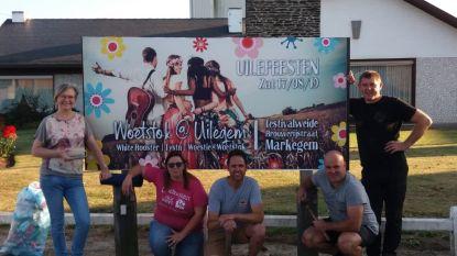 Uilefeesten verhuizen naar festivalweide voor Woetstock-editie