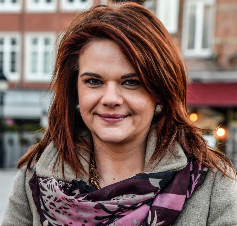 Ellen Cassimon is aangesteld als ondervoorzitter van het nieuwe CD&V-bestuur.