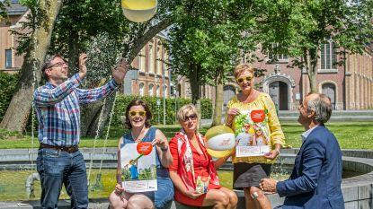 Gemeente bundelt 140 zomeractiviteiten in brochure 'Staden Zomert'