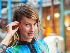 Angela de Weijer is stadscomponist van Meierijstad. 'Ik ben geen hitkanon en dat vind ik prima'