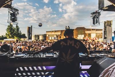 Duikboot Festival verhuist van Breepark naar de Asterdplas