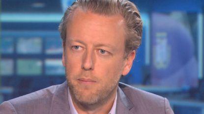 """Jesse De Preter, voorzitter van Belgische federatie van voetbalmakelaars: """"Het hele systeem is ziek"""""""